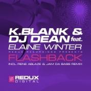 RDD098RMX : K.Blank & DJ Dean feat. Elaine Winter - Flashback (Rene Ablaze & Jam Da Bass Remix)
