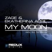 RDD099 : Zage & Ekatherina April - My Moon