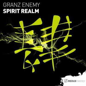RDXF005 : Granz Enemy - Spirit Realm