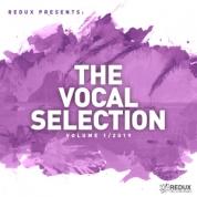 RDXSEL029 : Various Artists - Redux Presents: The Vocal Selection, Vol. 1: 2019
