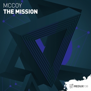 RDX138104 : McCoy - The Mission