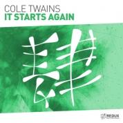 RDX351 : Cole Twains - It Starts Again