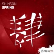 RDXRED142 : Shinson - Spring