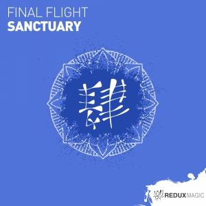 RDXM067 : Final Flight - Sanctuary