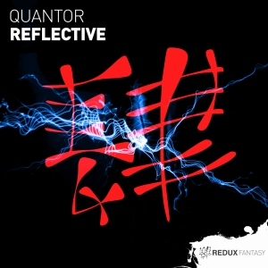 RDXF018 : Quantor - Reflective