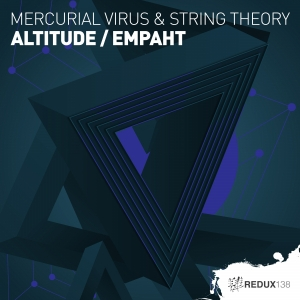 RDX138109 : Mercurial Virus & String Theory - Altitude / Empaht