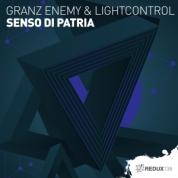 RDX138111 : Granz Enemy & LightControl - Senso Di Patria