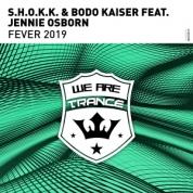 WATR019 : S.H.O.K.K. & Bodo Kaiser feat. Jennie Osborn - Fever 2019