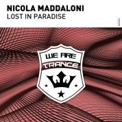 WATR022 : Nicola Maddaloni - Lost in Paradise
