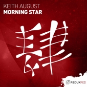 RDXRED149 : Keith August - Morning Star
