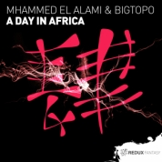 RDXF040 : Mhammed El Alami & Bigtopo - A Day In Africa
