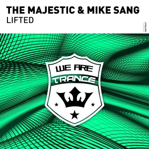 WATR049 : The Majestic & Mike Sang - Lifted