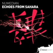 RDXF043 : Numedian - Echoes From Sahara