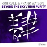 RDX404 : Kriticall & Frank Watson - Beyond The Sky  / High Purity