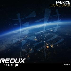 RDXM136 : Fabrice - Come Back