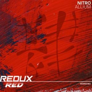 RDXRED183 : Nitro - Allium
