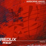 RDXRED184 : Airborne Angel - Horizon
