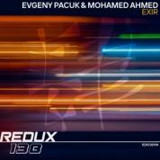 RDX138194 : Evgeny Pacuk & Mohamed Ahmed - Exir