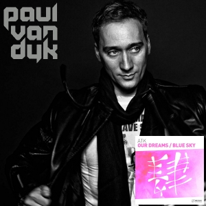 Paul Van Dyk supports ' ATK '