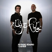 Aly & Fila supports ' Adam Francis '