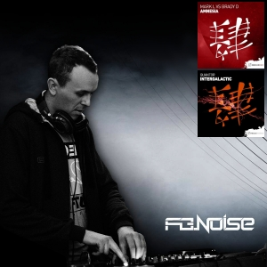 F.G Noise supports ' Quantor '
