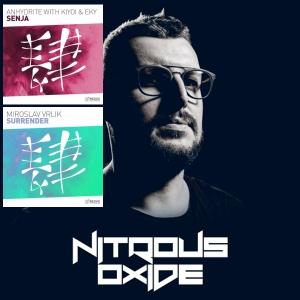 Nitrous Oxide support ' Miroslav Vrlik '