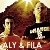 Aly & Fila Support Rene Ablaze & Jam Da Bass feat. Carina